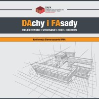 Projektowanie i wykonanie lekkiej obudowy –  Konferencja Stowarzyszenia DAFA