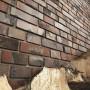 Klinkier w stylu rustykalnym: Cegły ukształtowane przez czas