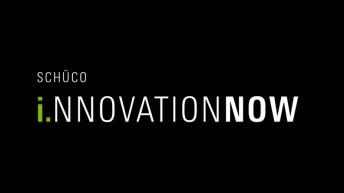 Schüco Innovation Now – nowy kanał cyfrowej komunikacji w branży okien, drzwi i fasad